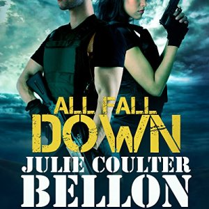 All Fall Down Audiobook By Julie Coulter Bellon cover art