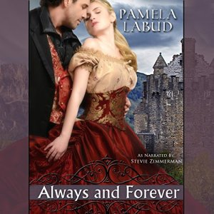 Always and Forever Audiobook By Pamela Labud cover art