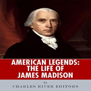 American Legends Audiobook By Charles River Editors cover art