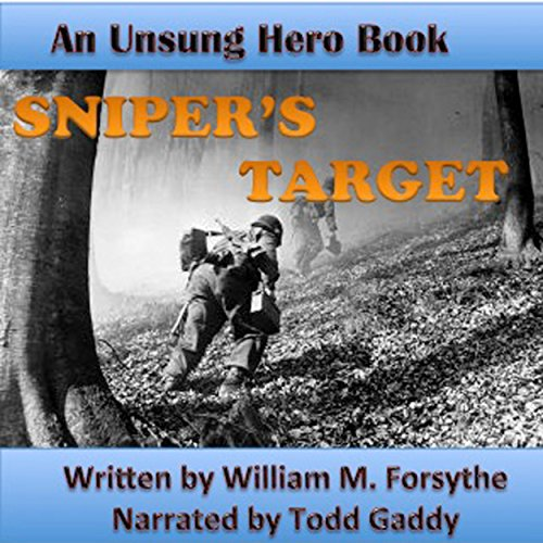 An Unsung Hero Audiobook By William M. Forsythe cover art