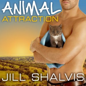 Animal Magnetism Series # 2, Animal Attraction Audiobook By Jill Shalvis cover art