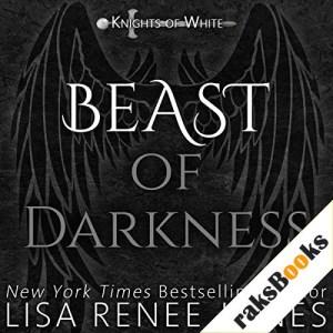 Beast of Darkness Audiobook By Lisa Renee Jones cover art
