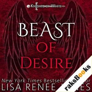 Beast of Desire Audiobook By Lisa Renee Jones cover art