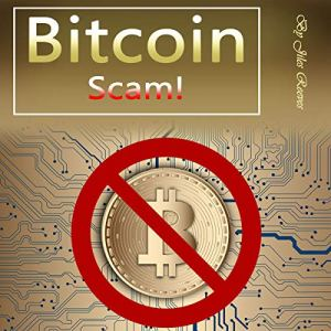 Bitcoin Scam Audiobook By Jiles Reeves cover art