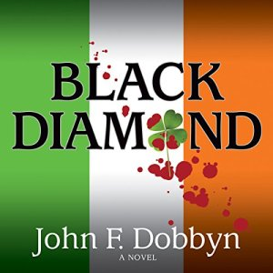 Black Diamond Audiobook By John F. Dobbyn cover art