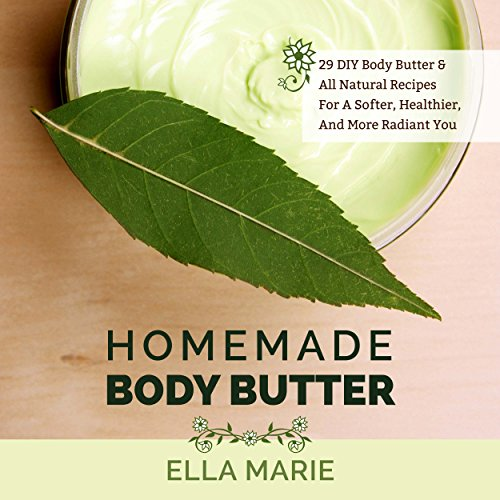 Body Butter Audiobook By Ella Marie cover art