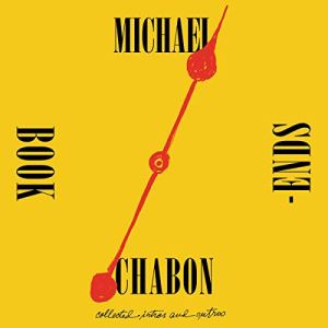 Bookends Audiobook By Michael Chabon cover art