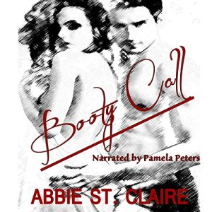 Booty Call Audiobook By Abbie St. Claire cover art