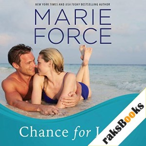 Chance for Love Audiobook By Marie Force cover art