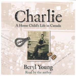 Charlie Audiobook By Beryl Young cover art