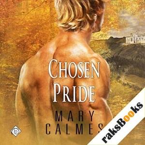 Chosen Pride Audiobook By Mary Calmes cover art