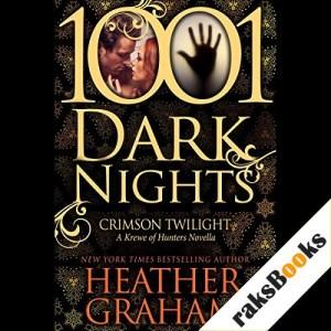 Crimson Twilight Audiobook By Heather Graham cover art