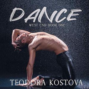 Dance Audiobook By Teodora Kostova cover art