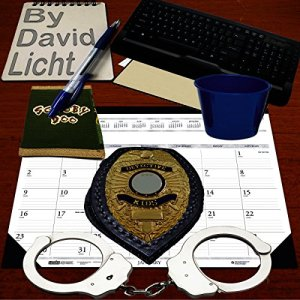Detective Kids Audiobook By David Licht cover art