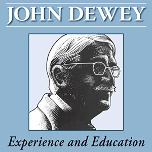 Experience and Education Audiobook By John Dewey cover art