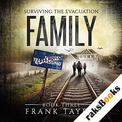 Family Audiobook By Frank Tayell cover art