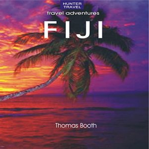 Fiji Audiobook By Thomas Booth cover art