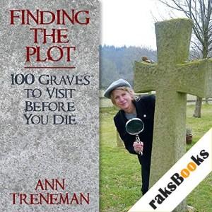 Finding the Plot Audiobook By Ann Treneman cover art