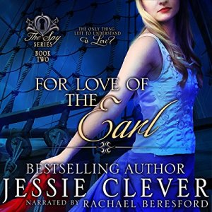 For Love of the Earl Audiobook By Jessie Clever cover art