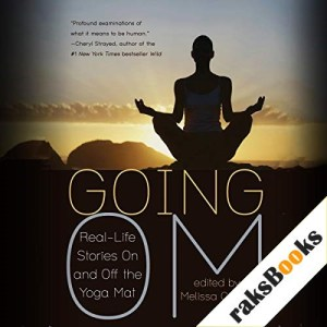 Going Om Audiobook By Melissa Carroll (editor) cover art