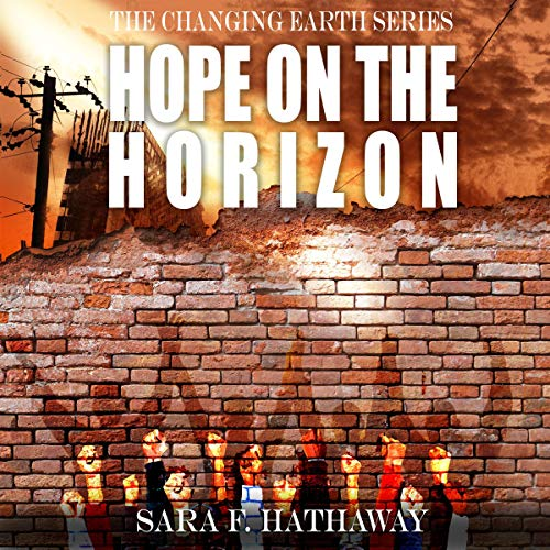 Hope on the Horizon Audiobook By Sara F. Hathaway cover art