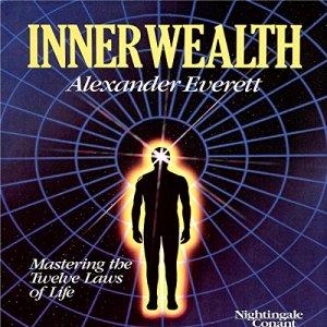 Inner Wealth Audiobook By Alexander Everett cover art