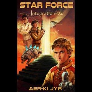 Integration Audiobook By Aer-ki Jyr cover art
