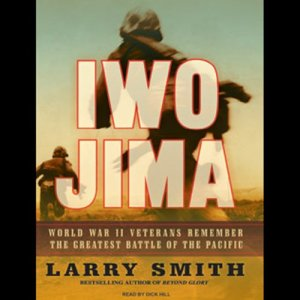 Iwo Jima Audiobook By Larry Smith cover art