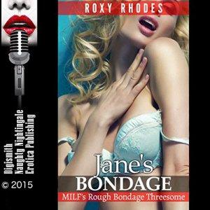 Jane's Bondage Audiobook By Roxy Rhodes cover art