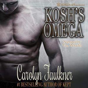 Kosh's Omega Audiobook By Carolyn Faulkner cover art