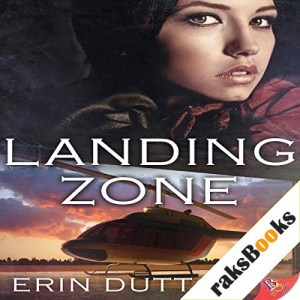 Landing Zone Audiobook By Erin Dutton cover art
