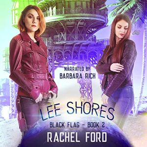 Lee Shores Audiobook By Rachel Ford cover art