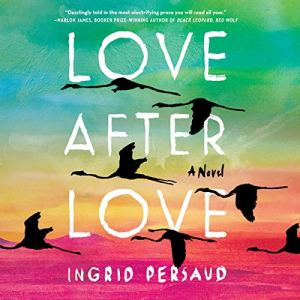 Love After Love Audiobook By Ingrid Persaud cover art
