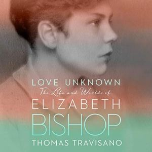 Love Unknown Audiobook By Thomas Travisano cover art