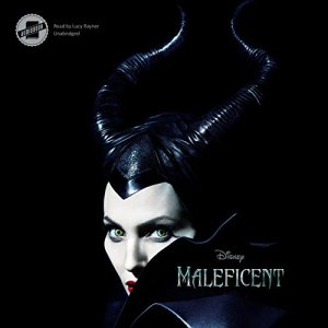 Maleficent Audiobook By Disney Press cover art
