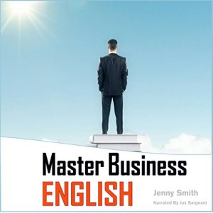Master Business English Audiobook By Jenny Smith cover art