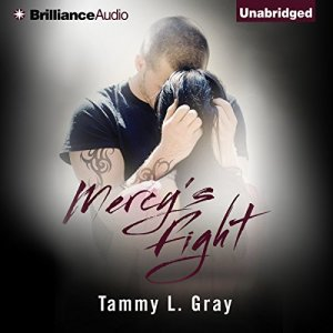 Mercy's Fight Audiobook By T. L. Gray cover art