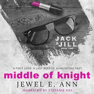 Middle of Knight Audiobook By Jewel E. Ann cover art