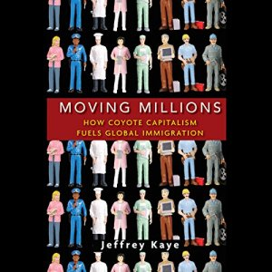Moving Millions Audiobook By Jeffrey Kaye cover art