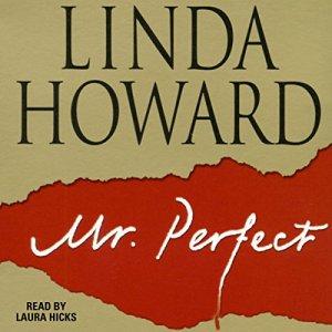 Mr. Perfect Audiobook By Linda Howard cover art