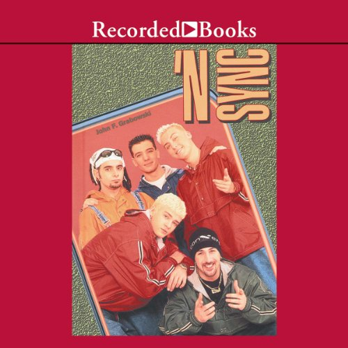 'N Sync Audiobook By John Grabowski cover art