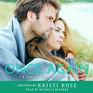 Once Again Audiobook By Kristi Rose cover art