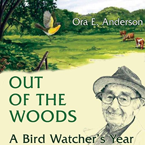 Out of the Woods Audiobook By Ora E. Anderson cover art