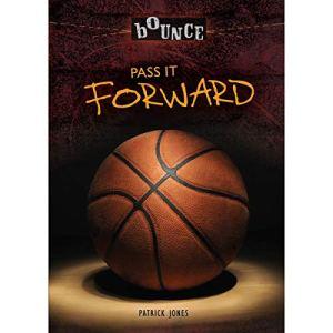Pass It Forward Audiobook By Patrick Jones cover art