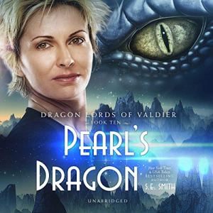 Pearl's Dragon Audiobook By S. E. Smith cover art