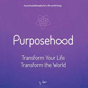 Purposehood Audiobook By Ammar cover art