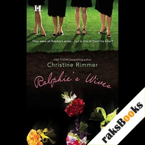 Ralphie's Wives Audiobook By Christine Rimmer cover art
