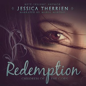 Redemption Audiobook By Jessica Therrien cover art