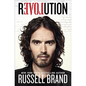 Revolution Audiobook By Russell Brand cover art