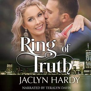 Ring of Truth Audiobook By Jaclyn Hardy cover art